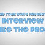 Interview Like the Pros