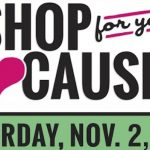 Shop for Your Cause 2019